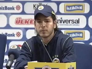 Fenerbahçe'de 'Di mi Samet' istifa etti