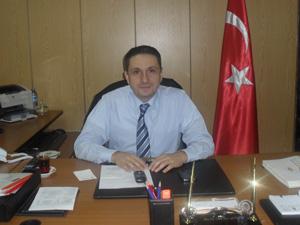 Trabzon bir başhekimi kaybediyor