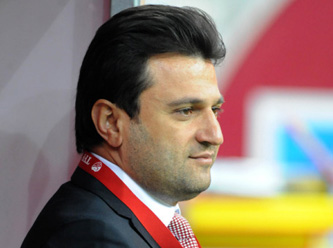 Bülent Uygun istifa etti!