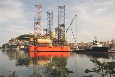 Karadeniz'de petrol arayacaklar
