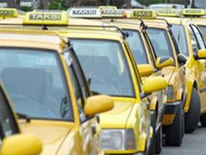 Kaçırılan taksici öldürülmüş halde bulundu