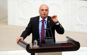 CHP'ye Sametli eleştiri