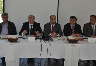 İpekyolu'nun buluşma noktası Trabzon