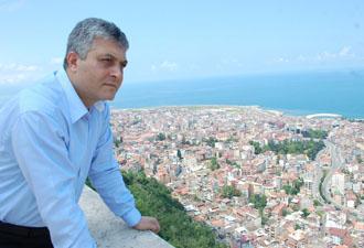 CHP Büyükşehir' seçimini alamaz