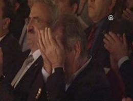Bakan Günay'ı ağlatan o sahneler!