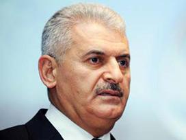 Yıldırım'dan Ermenistan uçağına yorum