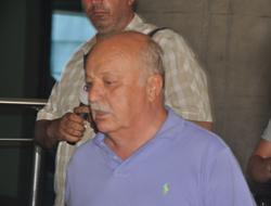 Şener 2 gün Trabzon'da kalacak