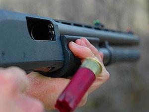 Tartıştığı Eşini Av Tüfeğiyle Öldürdü