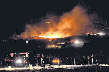 Trabzonlu askerin şehit olduğu patlama