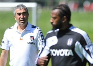 Beşiktaş'ta Fernandes Aybaba'ya ne yaptı ?