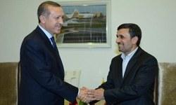 Ahmedinejad'dan Akçakale desteği