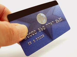 Kredi kartı kullanımında tehlike