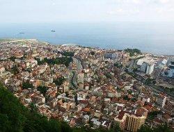 Trabzon Büyükşehir olması kabul!