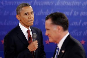 Barack Obama rövanşı aldı