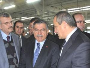 Trabzon'dan ABD'ye Tabanca İhracatı