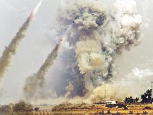 Rusya Füzeleri Türkiye'ye çevirdi