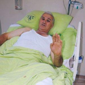 Hopa belediye başkanına silahlı saldırı