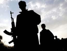 20'nin üzerinde terörist öldürüldü