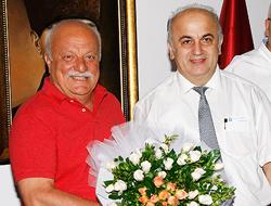 Başkan Şener ameliyata alınacak