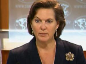 ABD Dışişleri'nde 'Türk lirası' şakası