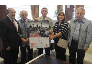 Başkan Gümrükçüoğlu'ndan Kurban bağışı