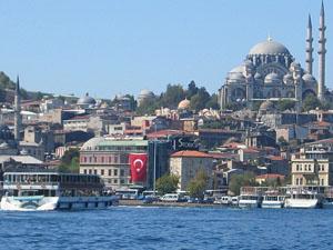 Türkiye Zenginlikleri Dünya Gündeminde