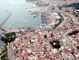 Trabzon'da dahil 13 il büyükşehir olacak