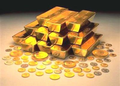 Altını hangi ülke yönetiyor?