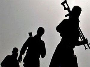 Erzurum'da PKK'lılarla sıcak temas