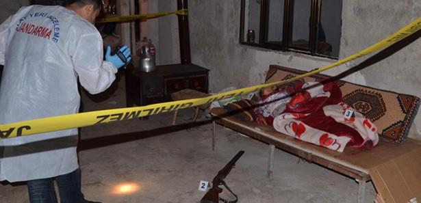 Bodrum'da şüpheli ölüm!