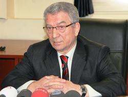 Önce Başbakan'a sonra Şenes Erzik'e