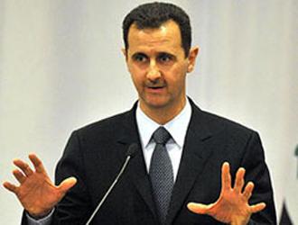 Esad bayramda ateşkesi kabul etti