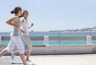 Egzersiz beyin küçülmesini önlüyor