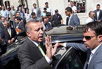 Erdoğan'dan vatandaşlara 3 uyarı