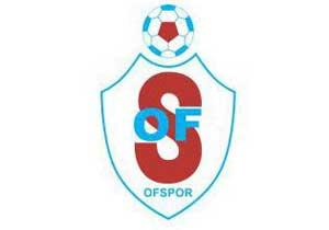 Ofspor- BJK  maçı biletleri satışta