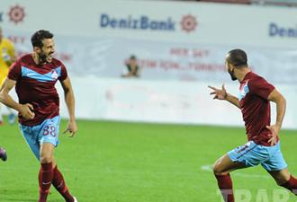 1461 Trabzon Bucaspor'a konuk olacak