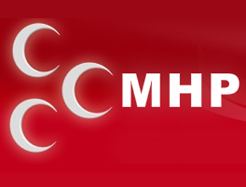 Trabzon MHP'de bayramlaşma iptal edildi