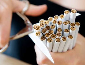 Sigarayı 30 yaşından önce bırakın