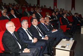 Trabzonspor 30. Divan toplantısı yapıldı