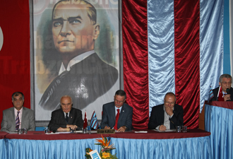 Trabzonspor'un borcu 120 milyon