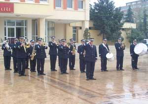 Trabzon'da bayram kutlamaları başladı