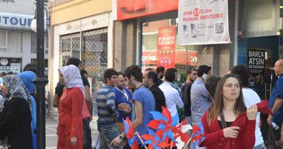 Trabzonspor taraftarı sabırsızlanıyor