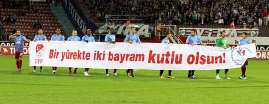 Trabzonspor Bursaspor Foto galeri