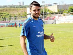 Volkan Şen Menajerini Trabzon'a çağırdı