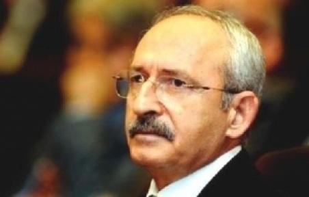 Kılıçdaroğlu'na biber gazlı müdahale