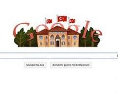 Google 29 Ekim'i unutmadı