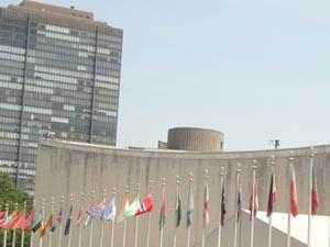 Birleşmiş Milletler kapatıldı!