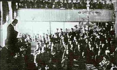 Cumhuriyet'in ilanı sonrasında Atatürk neler dedi?