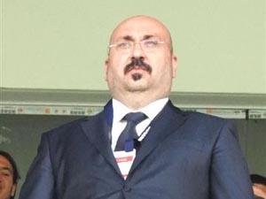 G.Spor Başkanı