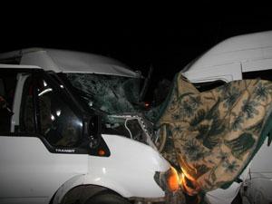 Diyarbakır'da iki ayrı kaza da 4 ölü
